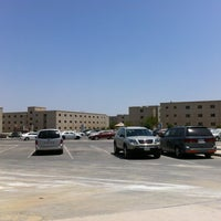 Photo taken at Dorms, KFUPM Building 845 by Raafat Z. on 8/3/2012