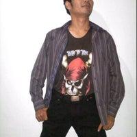 Photo taken at Poltekkes Depkes RI Medan by Bob Militanta S. on 4/1/2012
