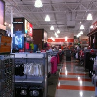Photo taken at DICK'S Sporting Goods by Neal E. on 10/30/2011