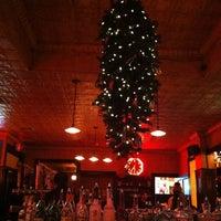 Photo taken at Hudson Tavern by Kristine B. on 1/2/2012