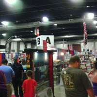 Photo taken at Erie County Fair by John G. on 8/17/2011