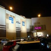 Photo taken at AEON Mall by Yasuhiro S. on 12/2/2011