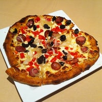 Photo taken at Monza by Carmello's on 7/20/2011
