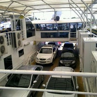 Photo taken at Ferry Boat Juracy Magalhães by Teófanes d. on 1/27/2012