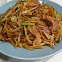 Photo taken at 麺駒 by Shinji S. on 12/15/2011
