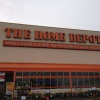 Photo taken at The Home Depot by Dave M. on 10/30/2011