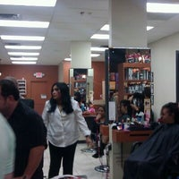 Photo taken at Hair Cuttery by Y B. on 12/18/2011