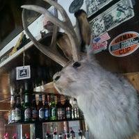 Photo taken at Desert Inn Bar & Restaurant by dixie o. on 3/13/2011