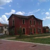 Photo taken at Vies Verdes Amer by Adela N. on 5/8/2011