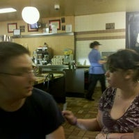 Photo taken at Waffle House by Mitchell P. on 9/5/2011