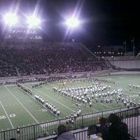 Photo taken at Cramton Bowl by GreenKnight on 10/2/2011