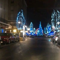 Photo taken at Place d'Armes by Alexandre A. on 12/18/2011
