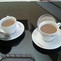 Photo taken at Aneka coffee industry by wahyu adi s. on 2/28/2012