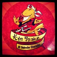 Foto tomada en Kin Shake por Manuel B. el 8/24/2012