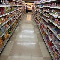 Photo taken at Mitsuwa Marketplace by Bryan L. on 8/15/2012