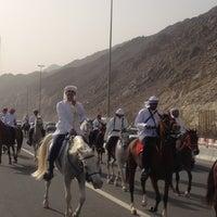 Photo taken at Fujairah Mountains by خدمة الفروسية 0. on 3/2/2012