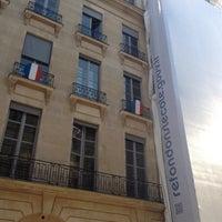 Photo taken at Ministère de l'Éducation Nationale by Laurent C. on 9/7/2012
