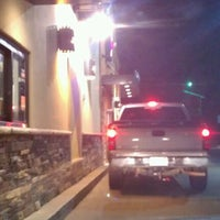 Photo taken at Taco Bell by Chris M. on 7/25/2011