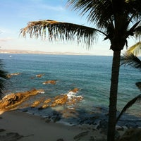 Photo taken at One&Only Palmilla by Mike C. on 1/5/2012