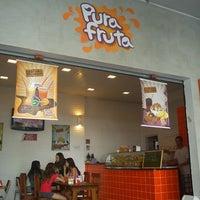 12/20/2011にLucas M.がPura Frutaで撮った写真