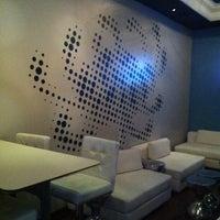 Photo taken at Epic Social Lounge by Carolyn on 7/26/2011