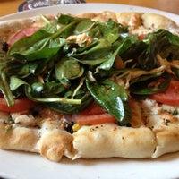 Photo taken at Gordon Biersch Brewery Restaurant by Julie Ann T. on 2/17/2012
