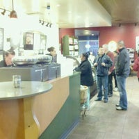 Photo taken at Starbucks by Anthony P. on 2/2/2011