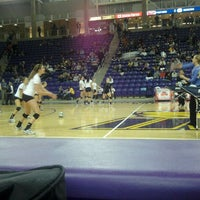 Photo taken at McLeod Center by Spencer R. on 11/26/2011
