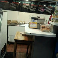 Photo taken at Doc's Deli by Lisa M. on 1/6/2012