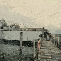 Photo taken at RAHMAT Maritime Museum by Jasper on 1/1/2012