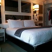 Photo taken at Viceroy Santa Monica by ben C. on 1/1/2012