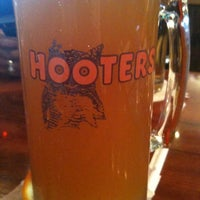 Photo taken at Hooters by DeezHeeya on 1/14/2011