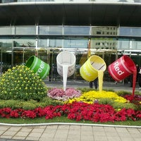 Photo taken at COEX by Winsca H. on 10/20/2011