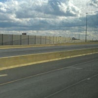 Photo taken at I 465 & I 65 Northside by Zap S. on 1/29/2012