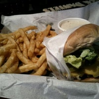 Photo taken at Christian's Tailgate Bar & Grill by Craigs's Happy Hour on 2/19/2011