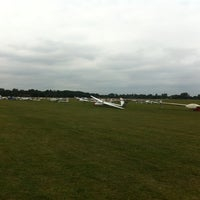Photo taken at Windrushers Gliding Club by Mark S. on 7/29/2011