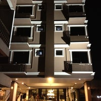 Photo taken at Romena Grand Hotel by Parawee S. on 1/27/2012