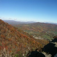 Photo taken at Mount Jefferson State Natural Area by Jeremy B. on 10/15/2011