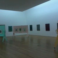 Photo taken at Museu de Serralves by Ronald R. on 3/11/2012