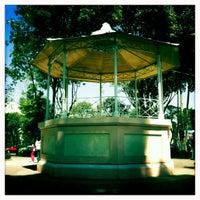 Foto tomada en Parque Piombo por Rogelio R. el 2/22/2011