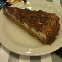 Photo taken at IKEA Restaurant by Maxim D. on 4/29/2012