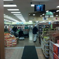 Photo taken at Dearborn Fresh Market by iDeliver E. on 2/29/2012