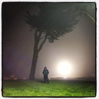Photo taken at The Olympic Club Golf Course by Elijah N. on 6/18/2012