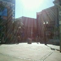 Foto tomada en Peatonal San Martín por Marvin C. el 4/16/2012