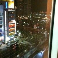 Photo taken at Daiwa Roynet Hotel Okayama-Ekimae by シンジ 古. on 2/11/2012