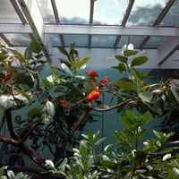 Photo taken at Aquatic Bird House by Amy V. on 6/3/2012