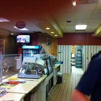 Photo taken at Jersey Mike's Subs by Yatharth G. on 7/28/2012