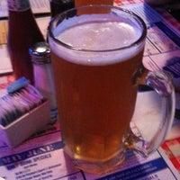 Photo taken at Arthur's Steak House & Pub by John G. on 5/1/2011