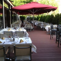 Das Foto wurde bei Wilson's Restaurant von Marc K. am 5/23/2012 aufgenommen