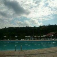 Foto tirada no(a) Hotel SESC por Ana P. em 11/11/2011